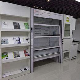 TMOON上海展示中心