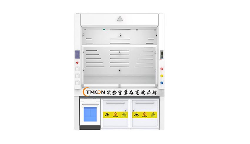 3.VAV新工艺节能合金高压热固树脂板通风柜正面图.jpg